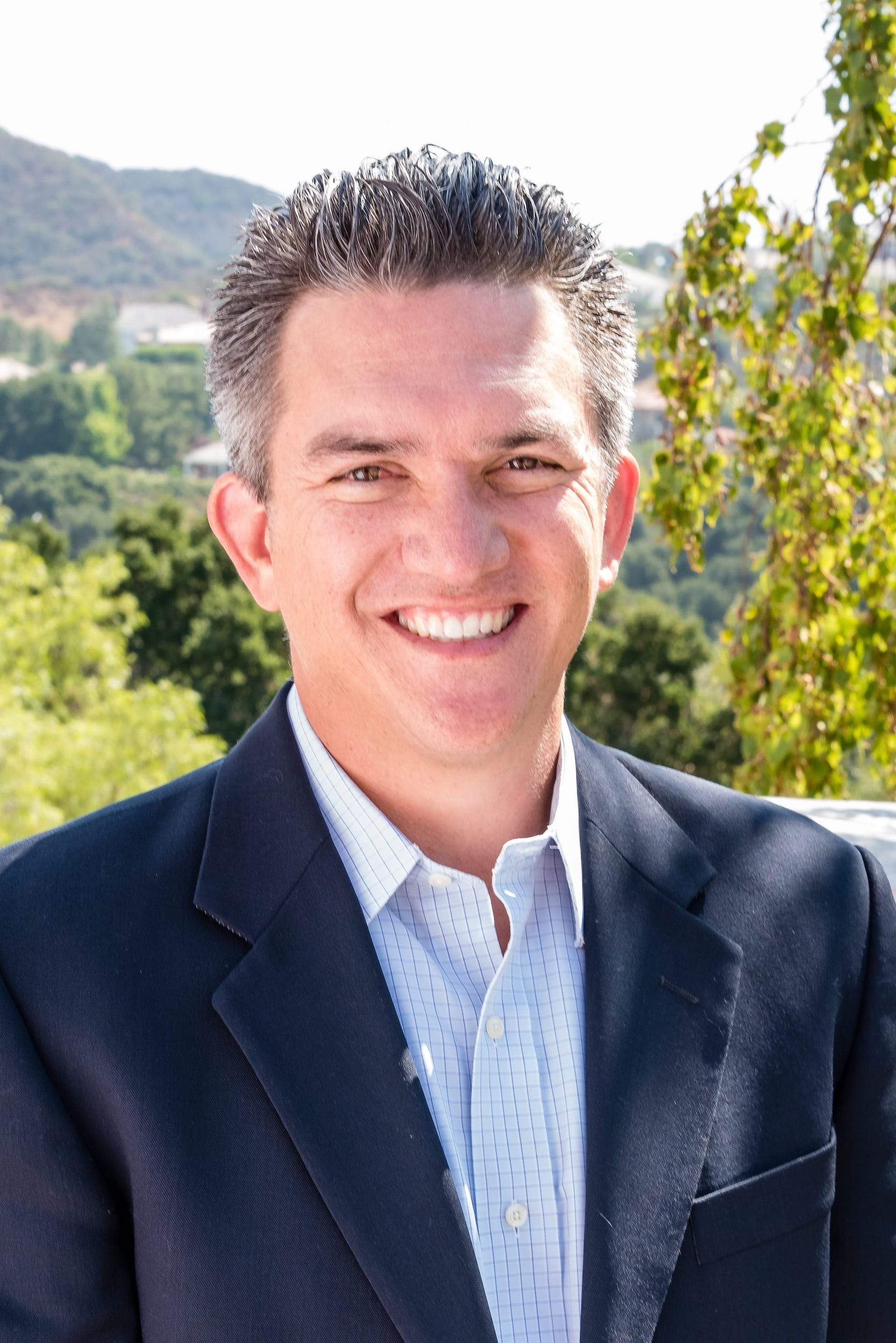 David Bryant, CFP®