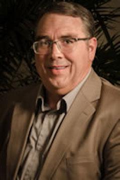 Larry Huffman