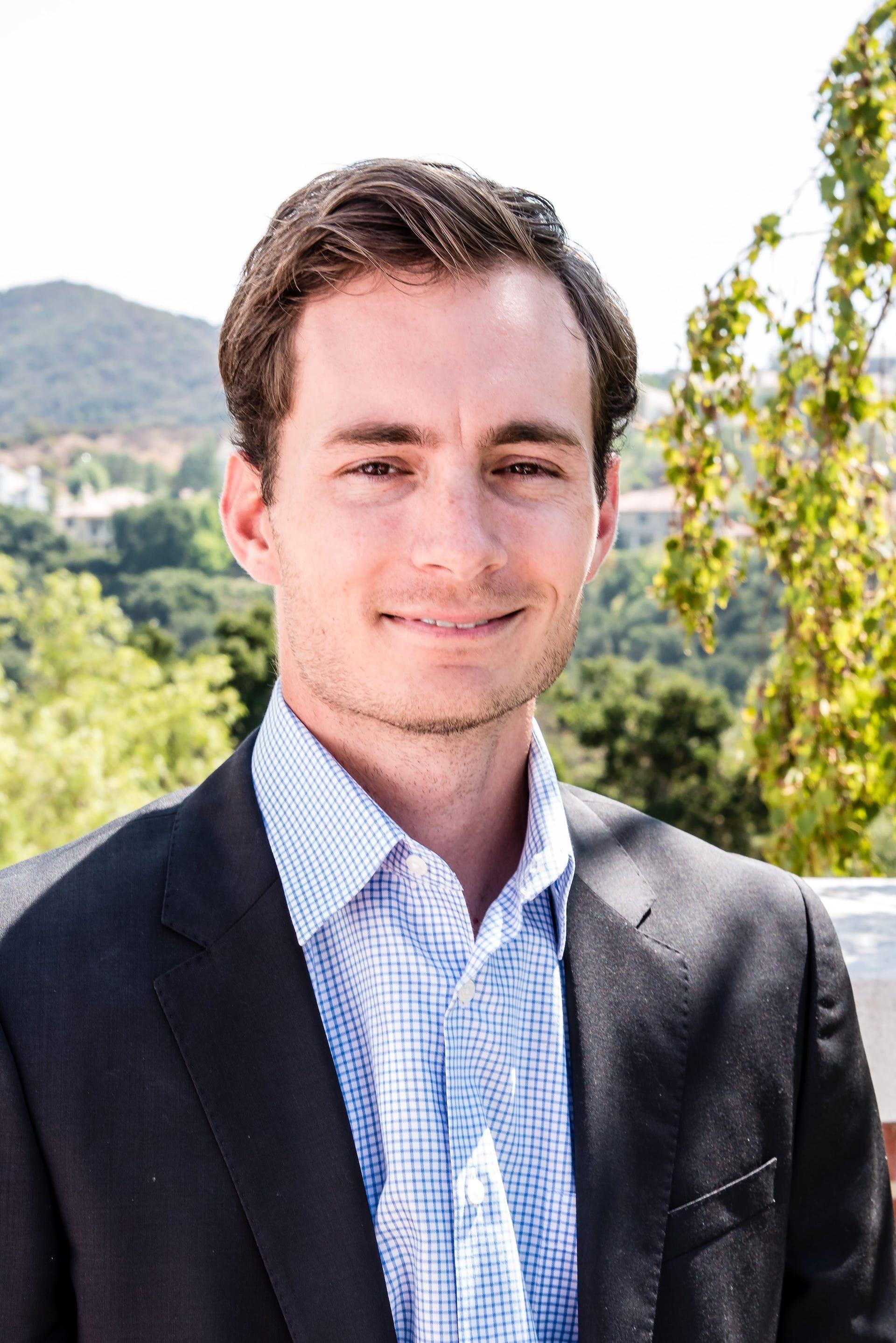 Seth Catanese