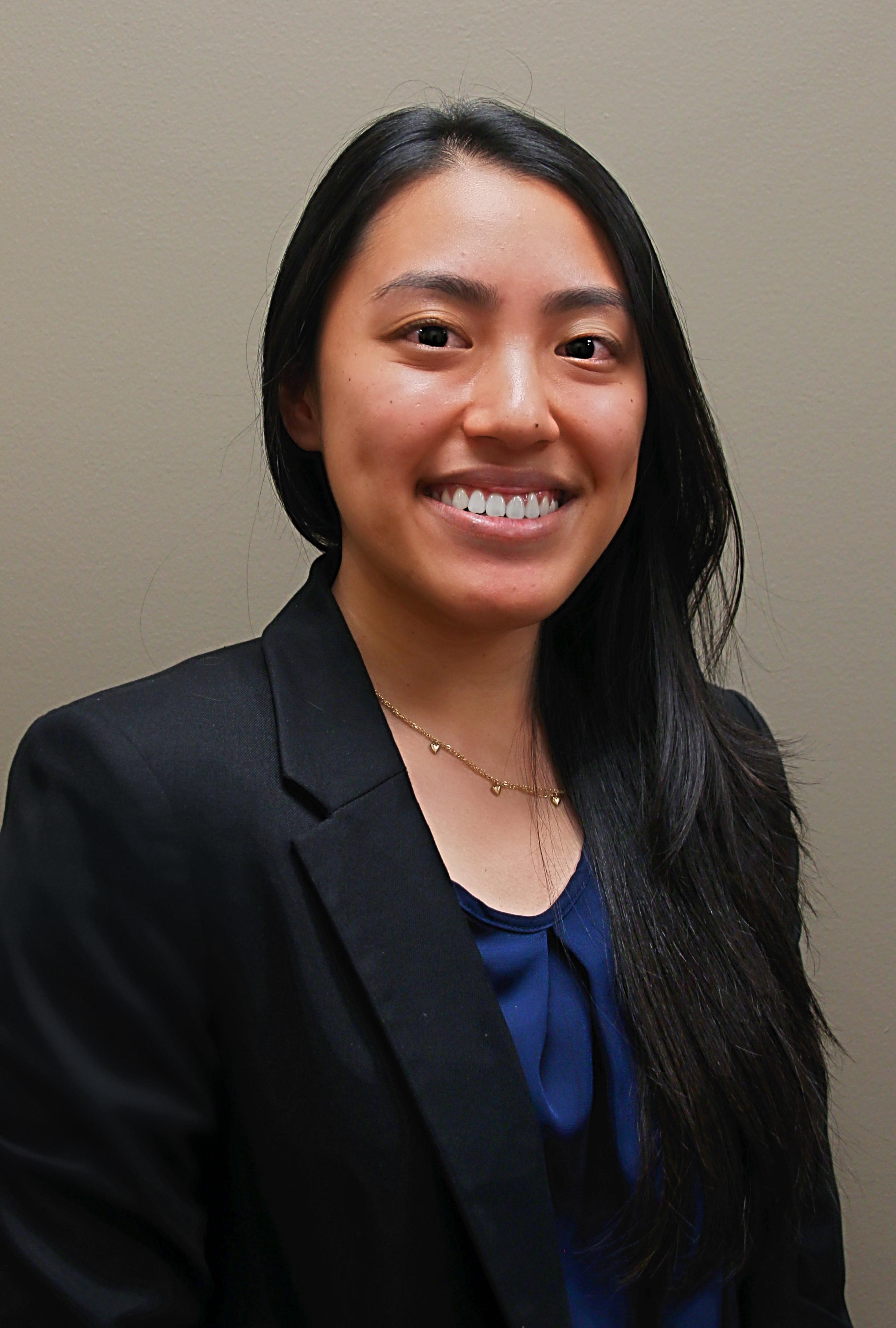 Janika Domingo
